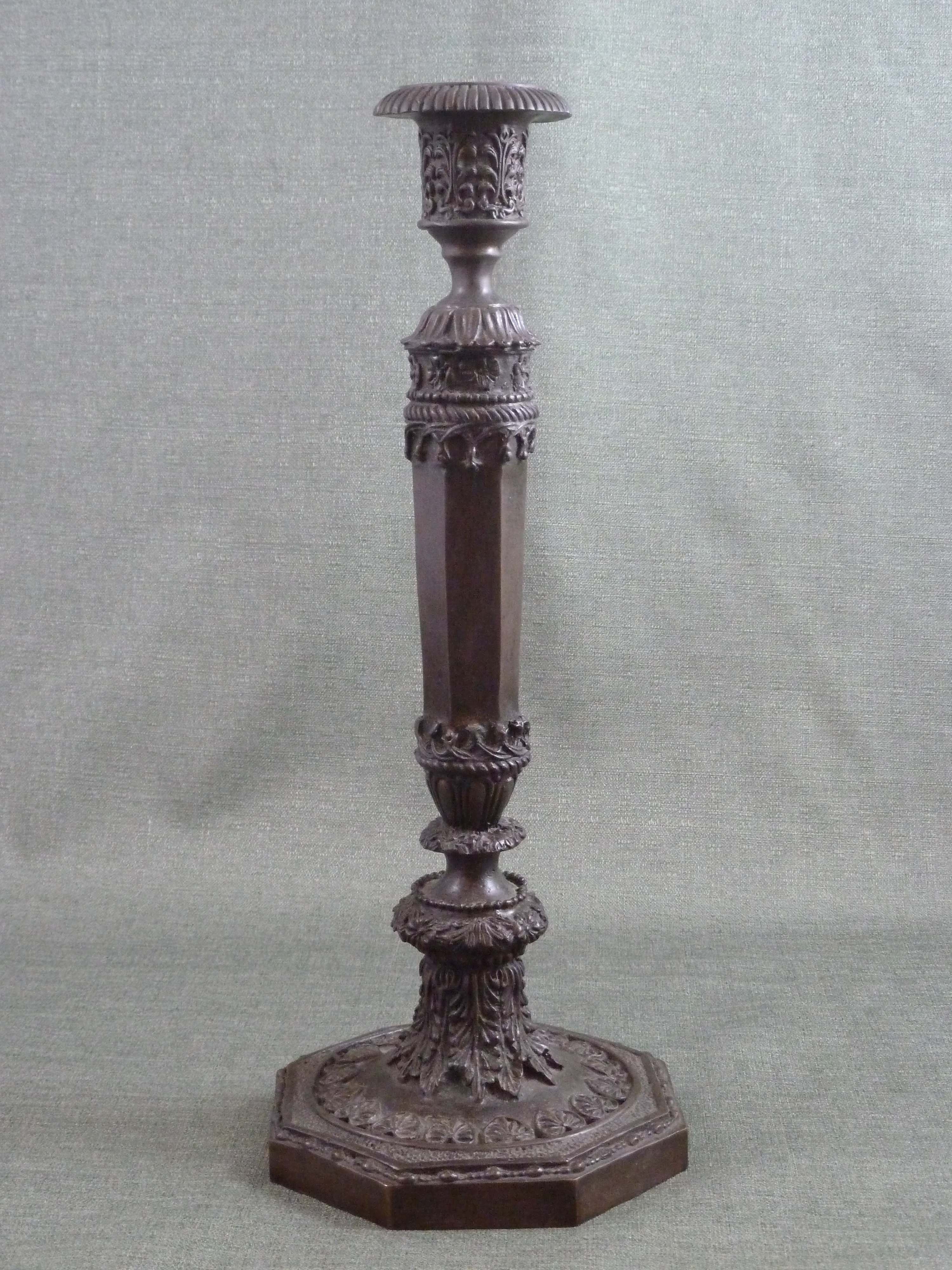 FC1004 Candlestick