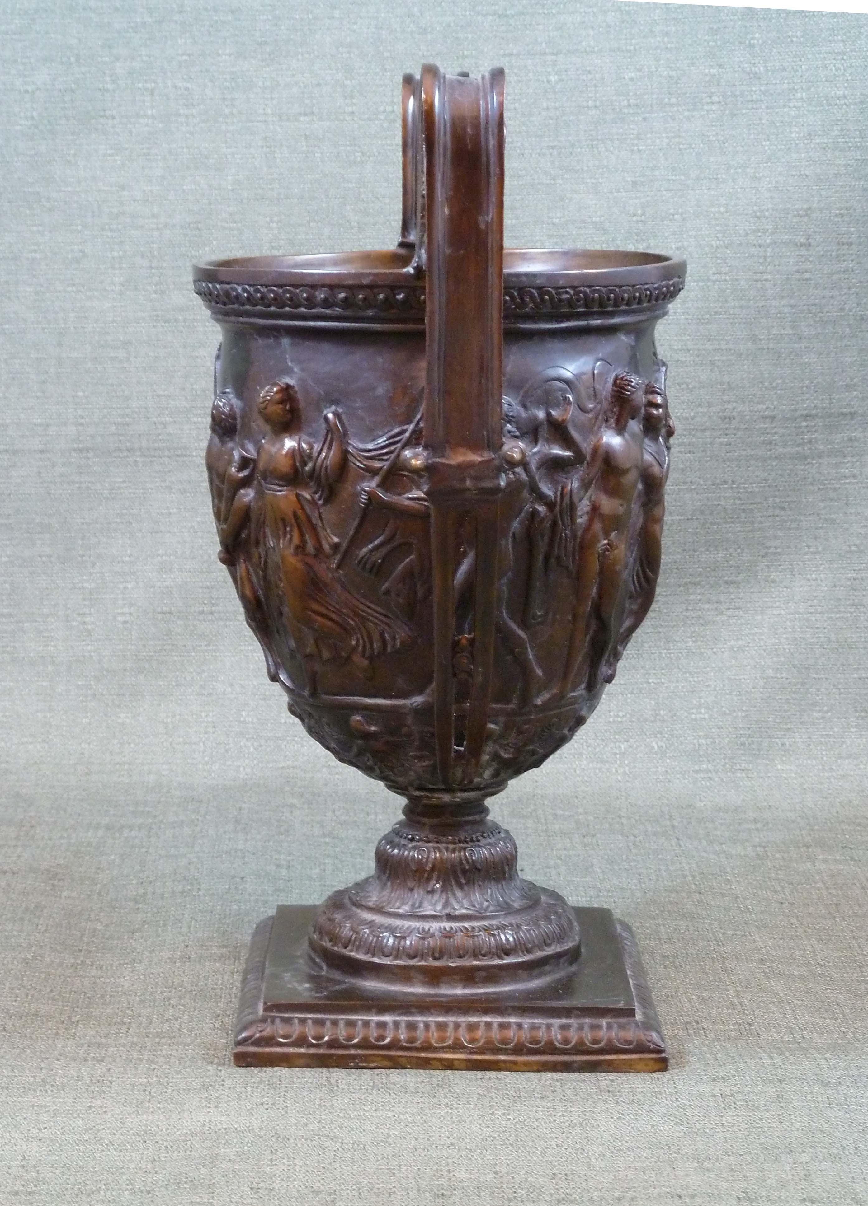 FC1013 Vase H