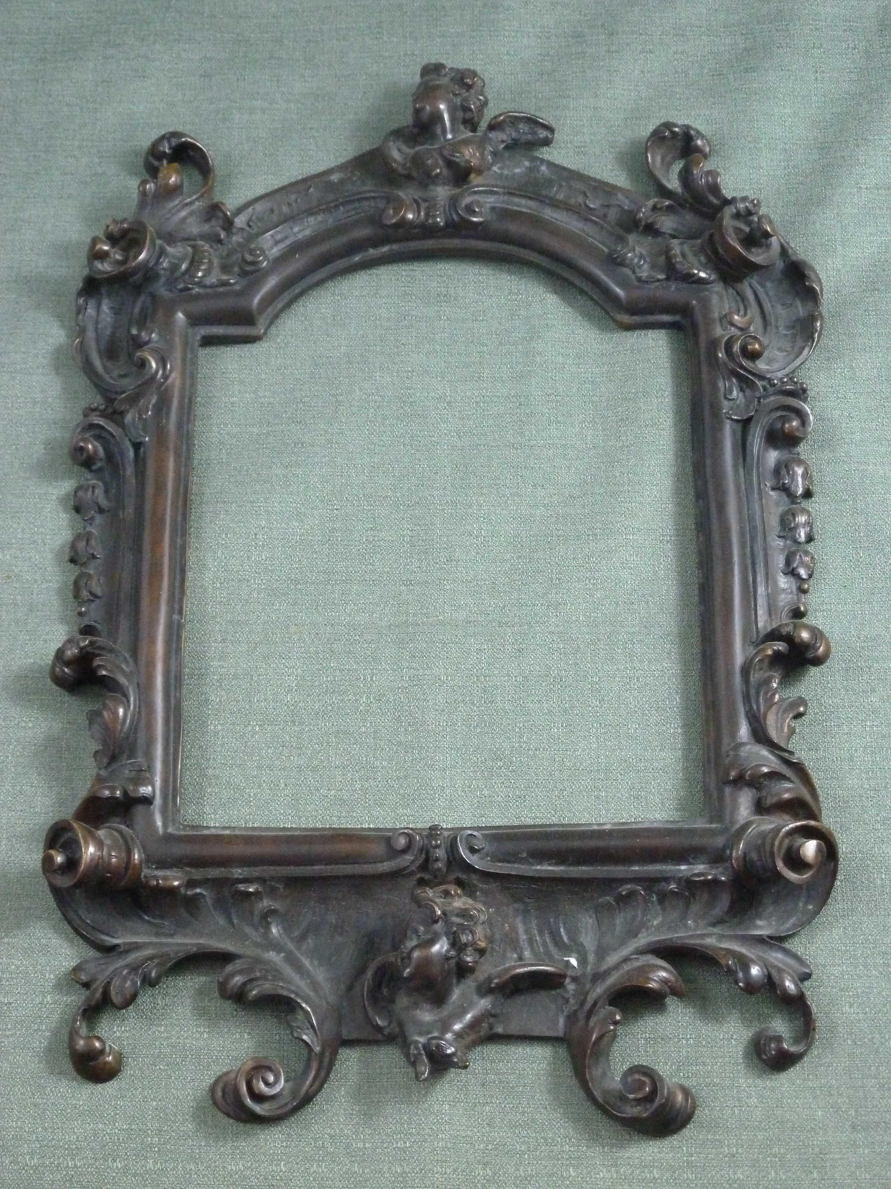 FC1031 Mirror Frame