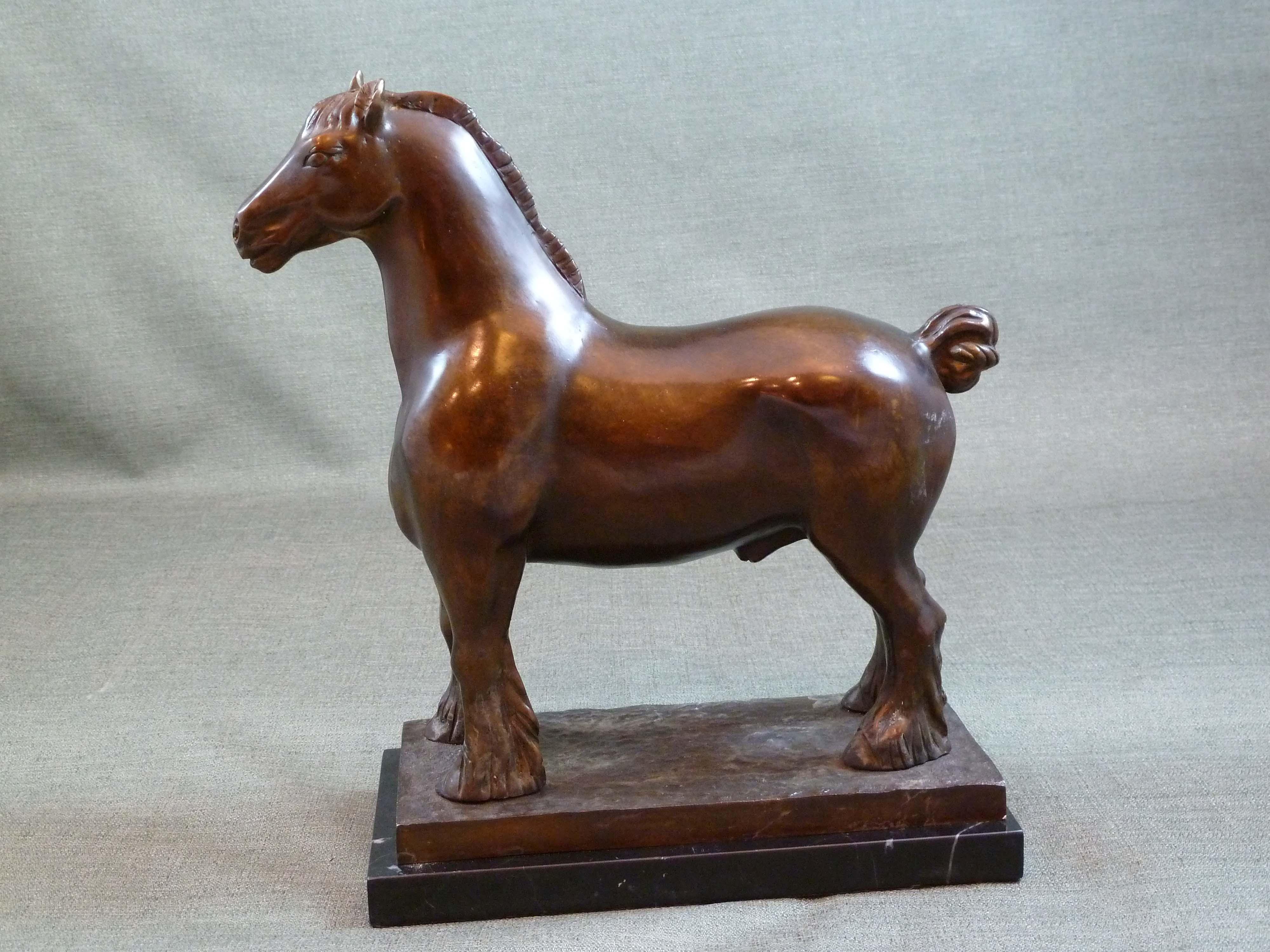 FC1080 Heavy Horse