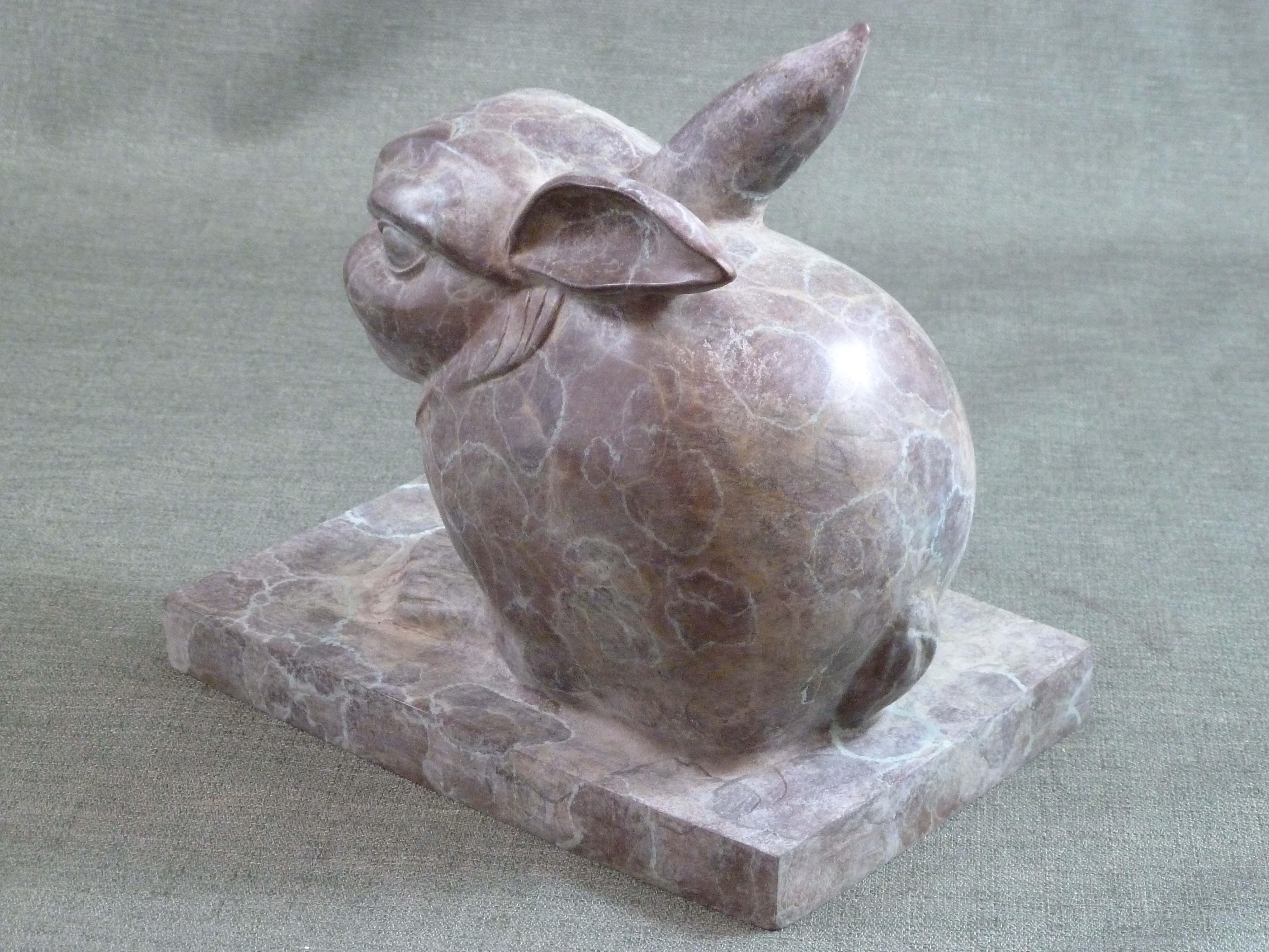 FC1081 Rabbit BL