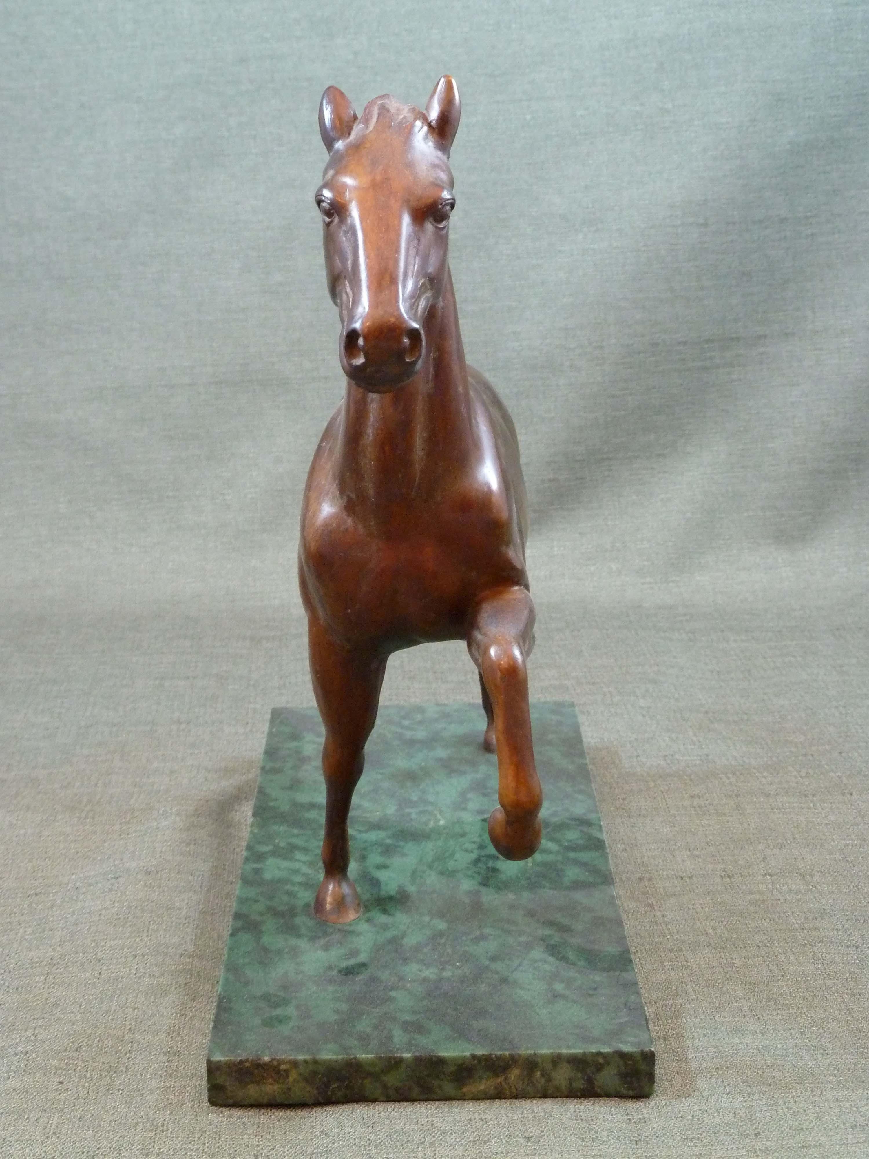 FC1089 Running Horse F