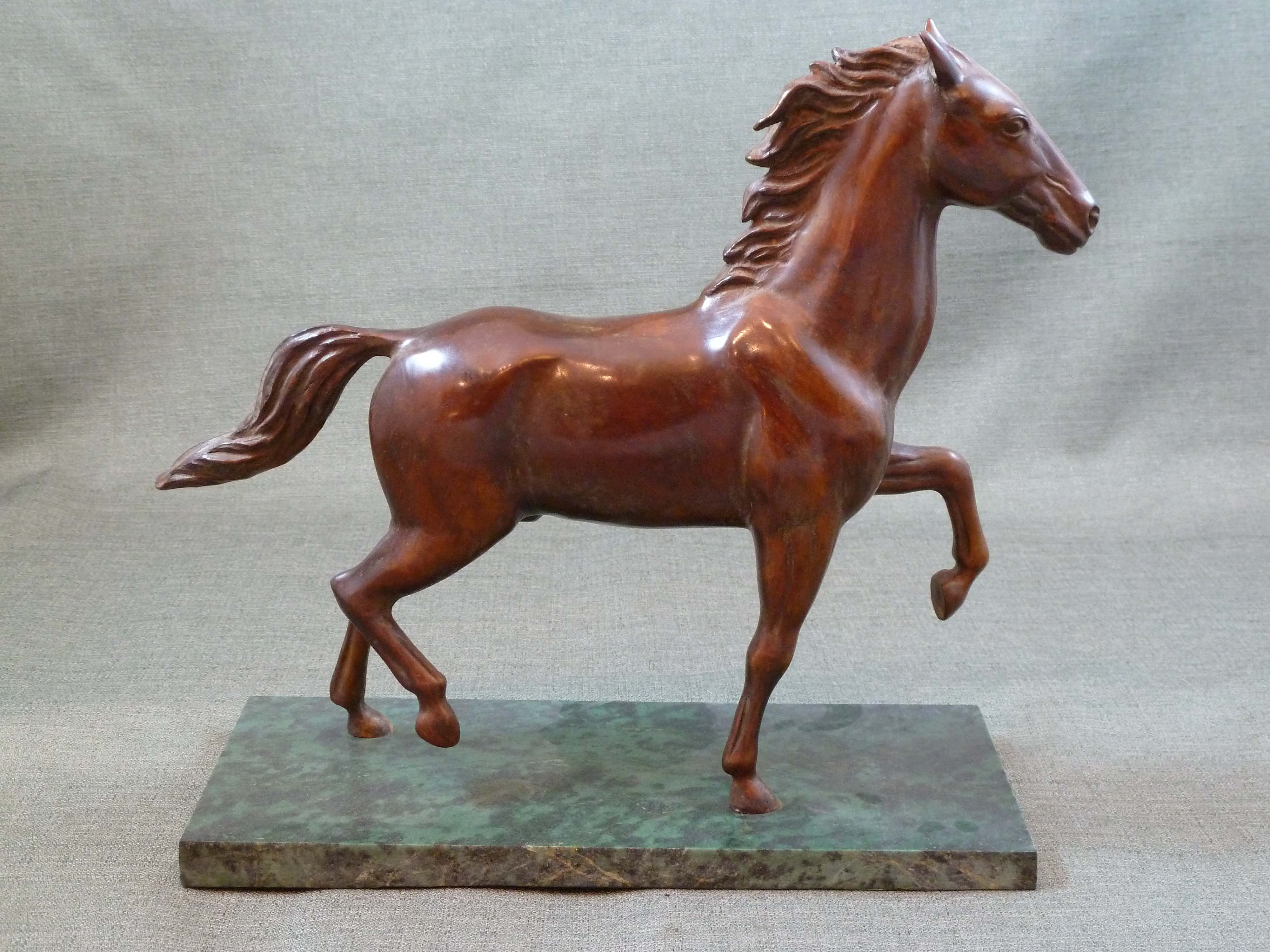 FC1089 Running Horse R