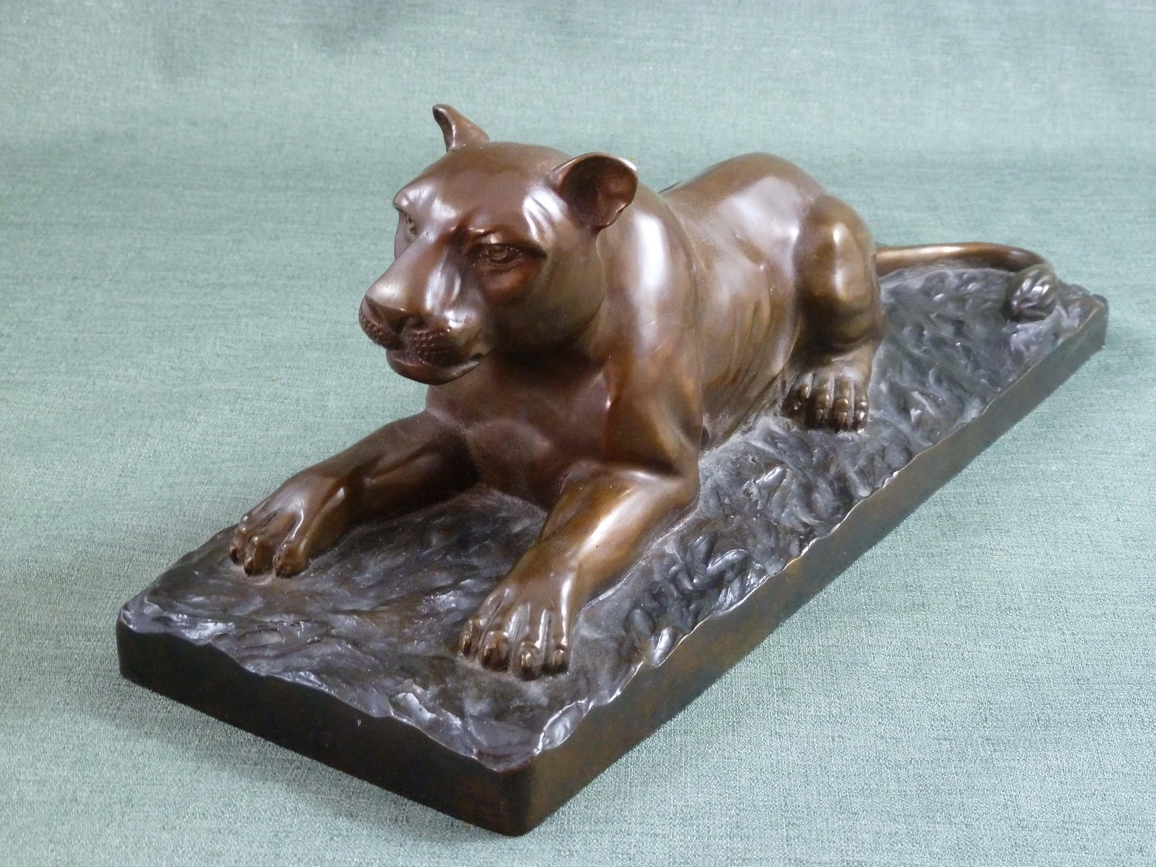 FC1095 Lioness