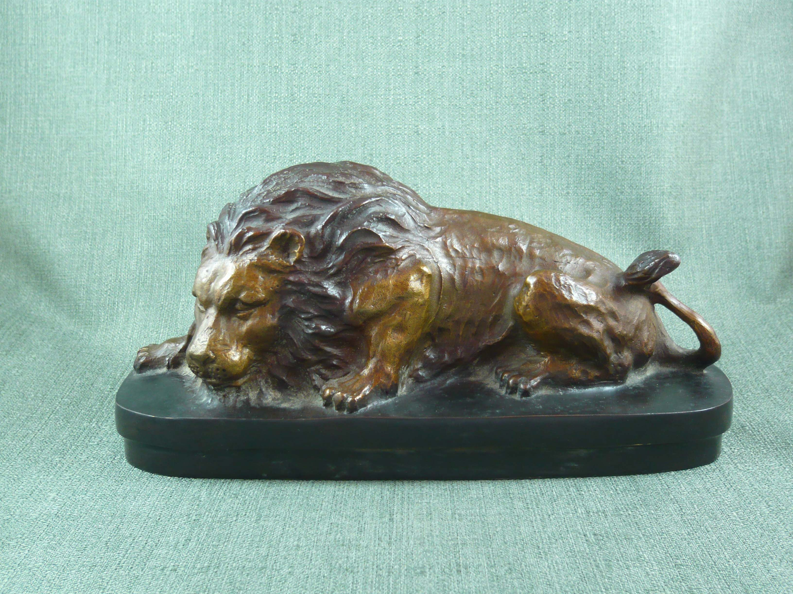 FC1106 Lion