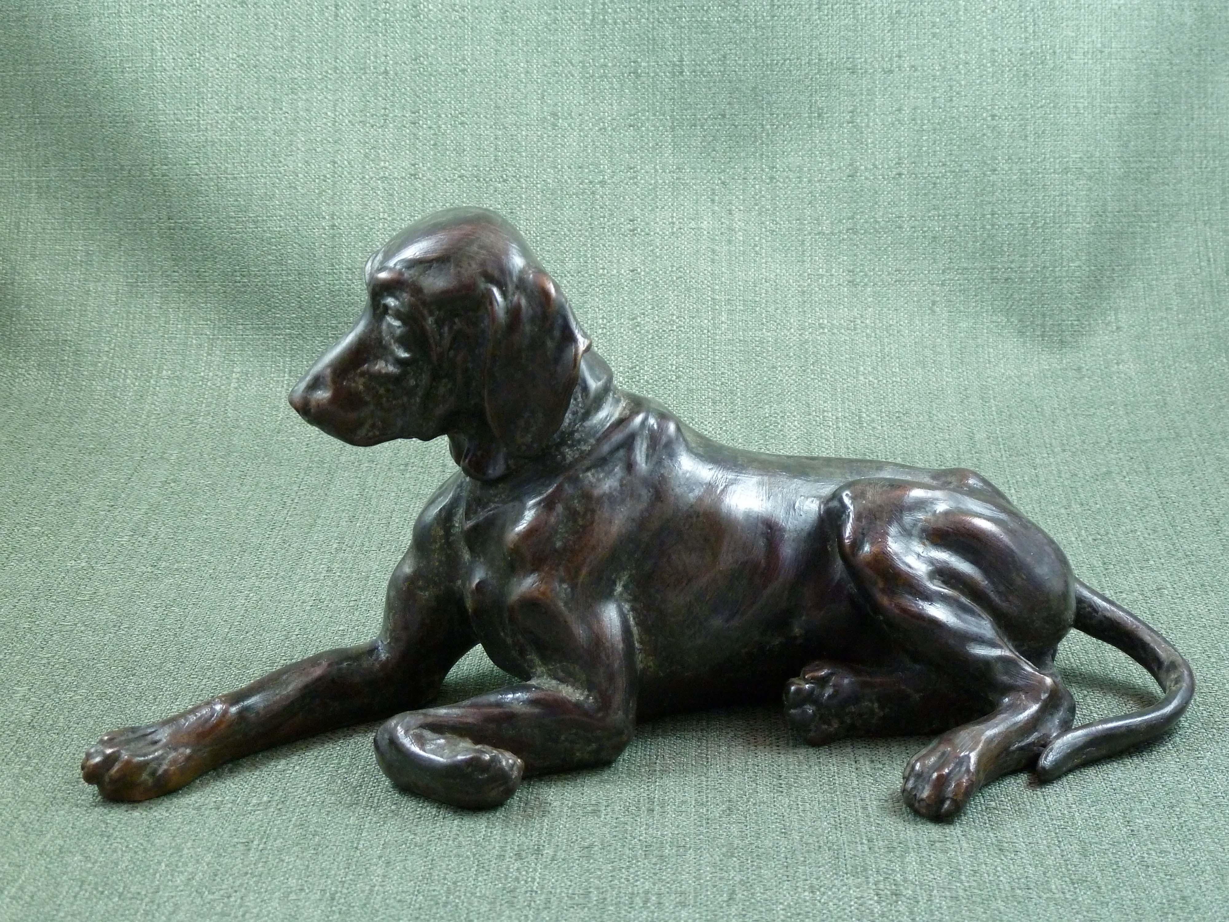 FC1149 Bloodhound