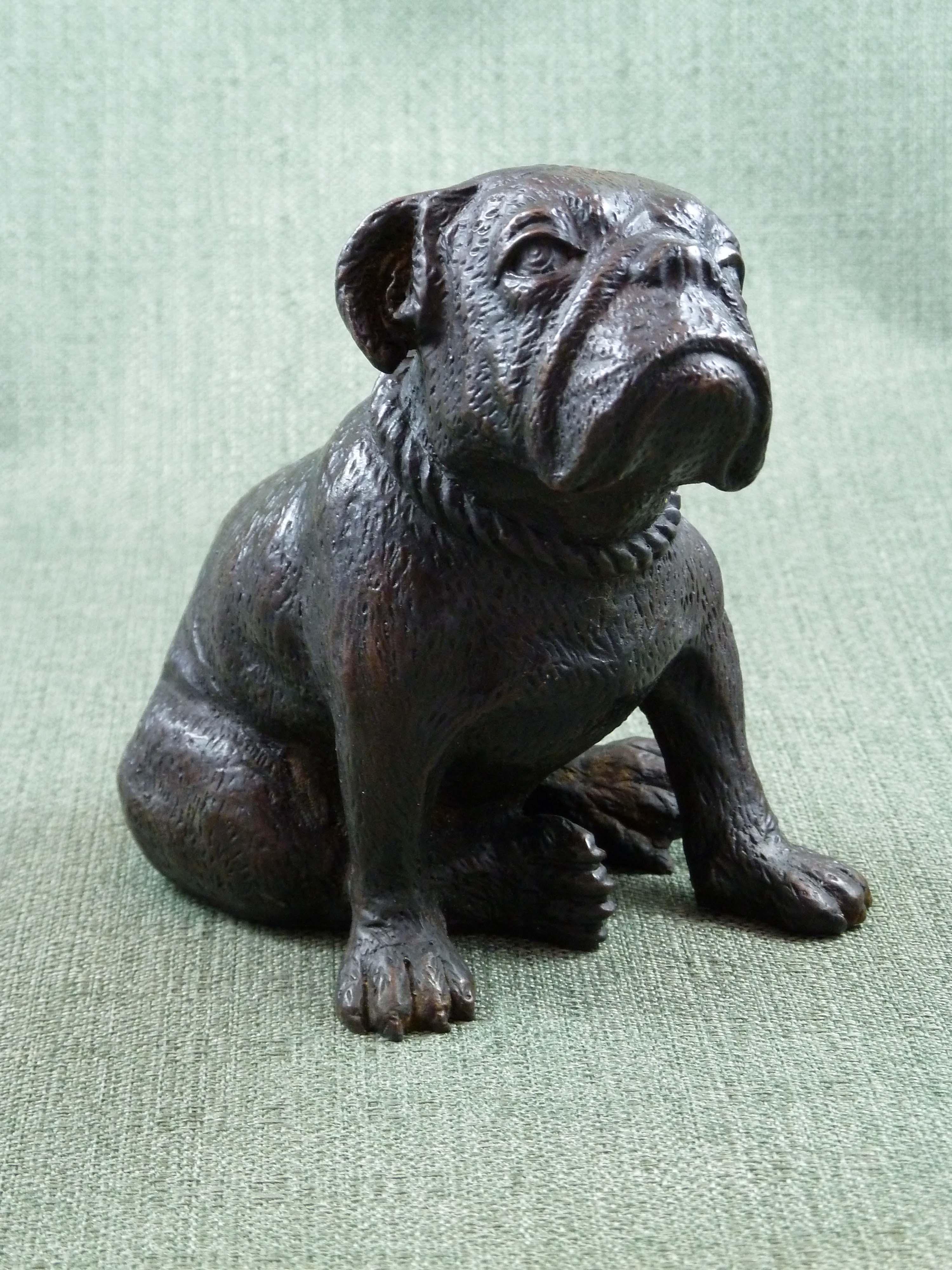 FC1150 Bulldog
