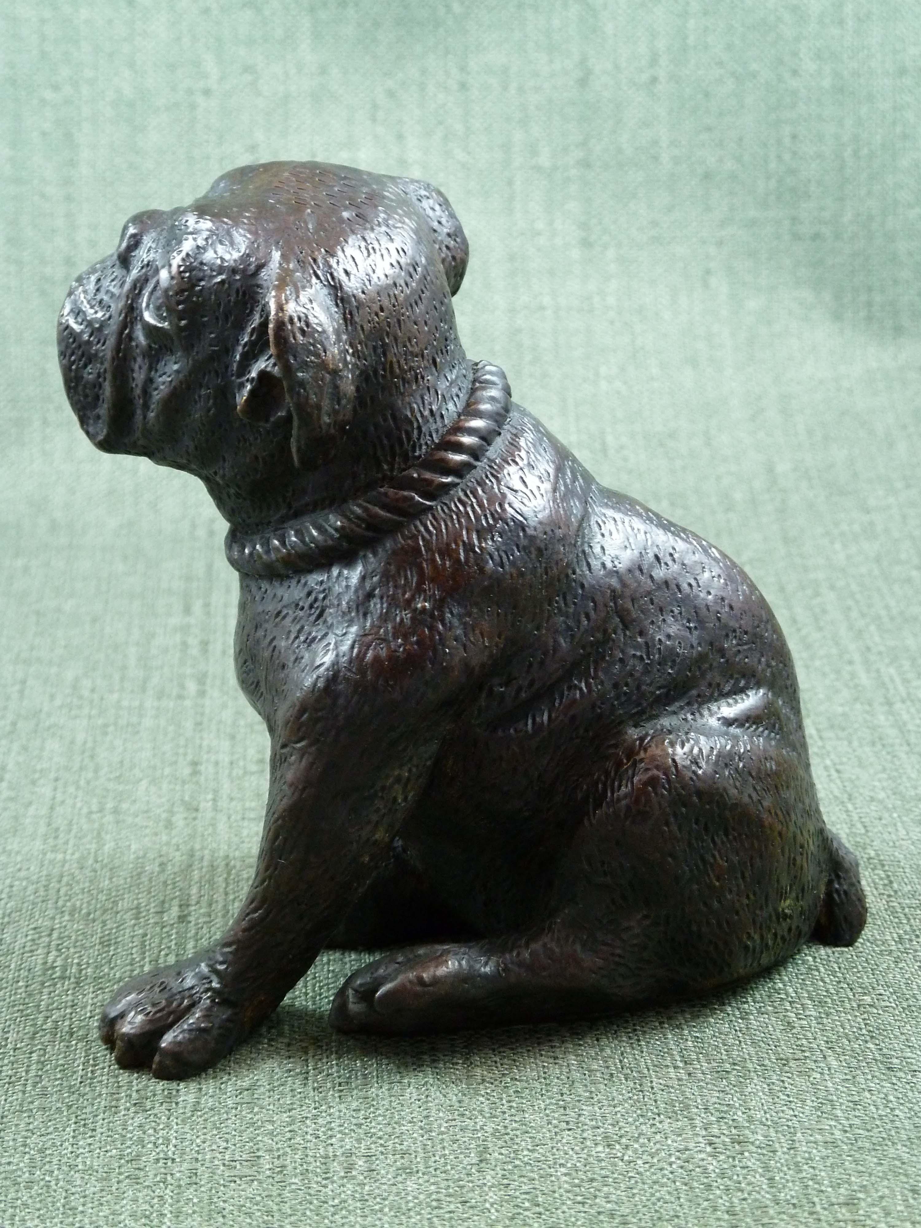 FC1150 Bulldog L