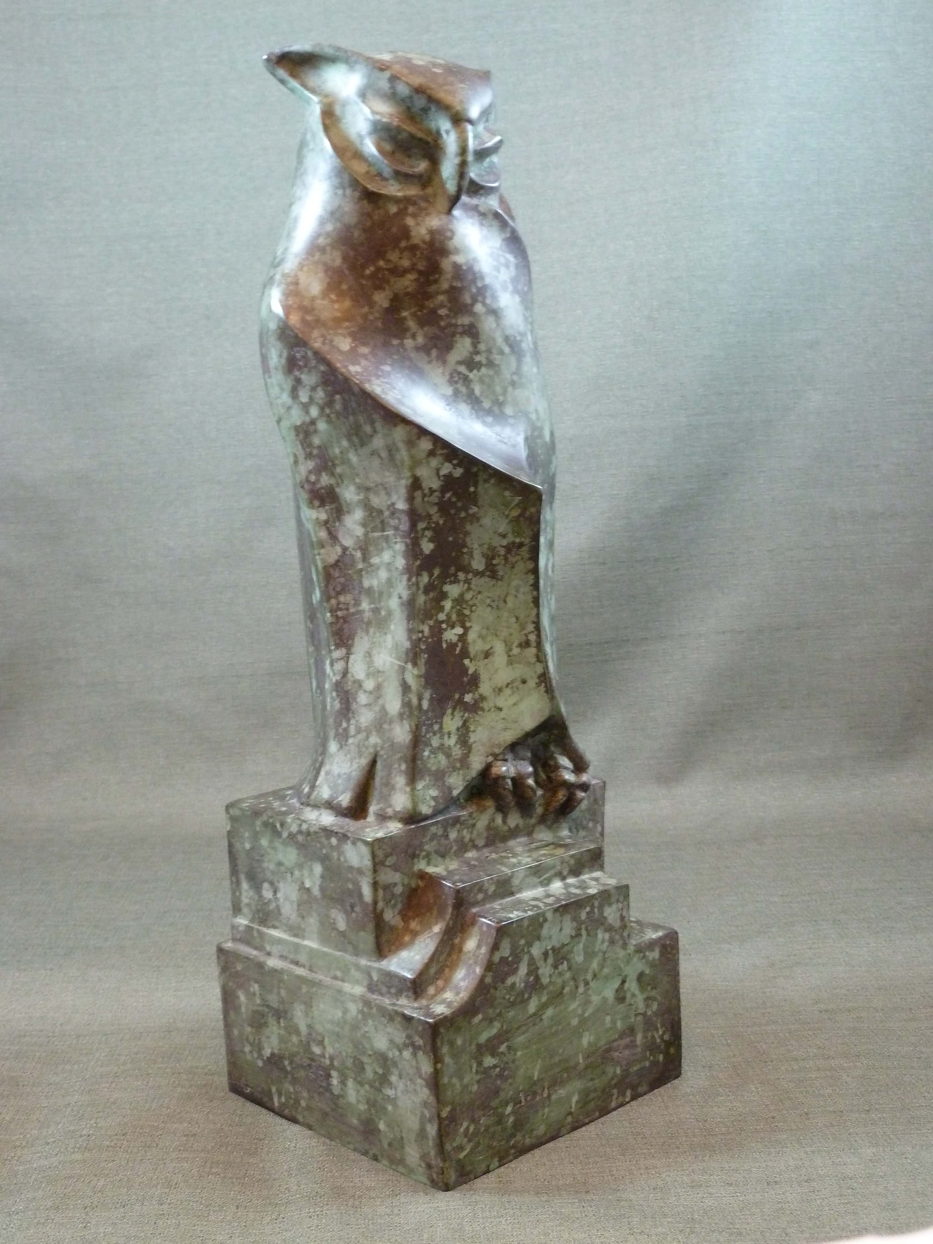 FC1156 Owl