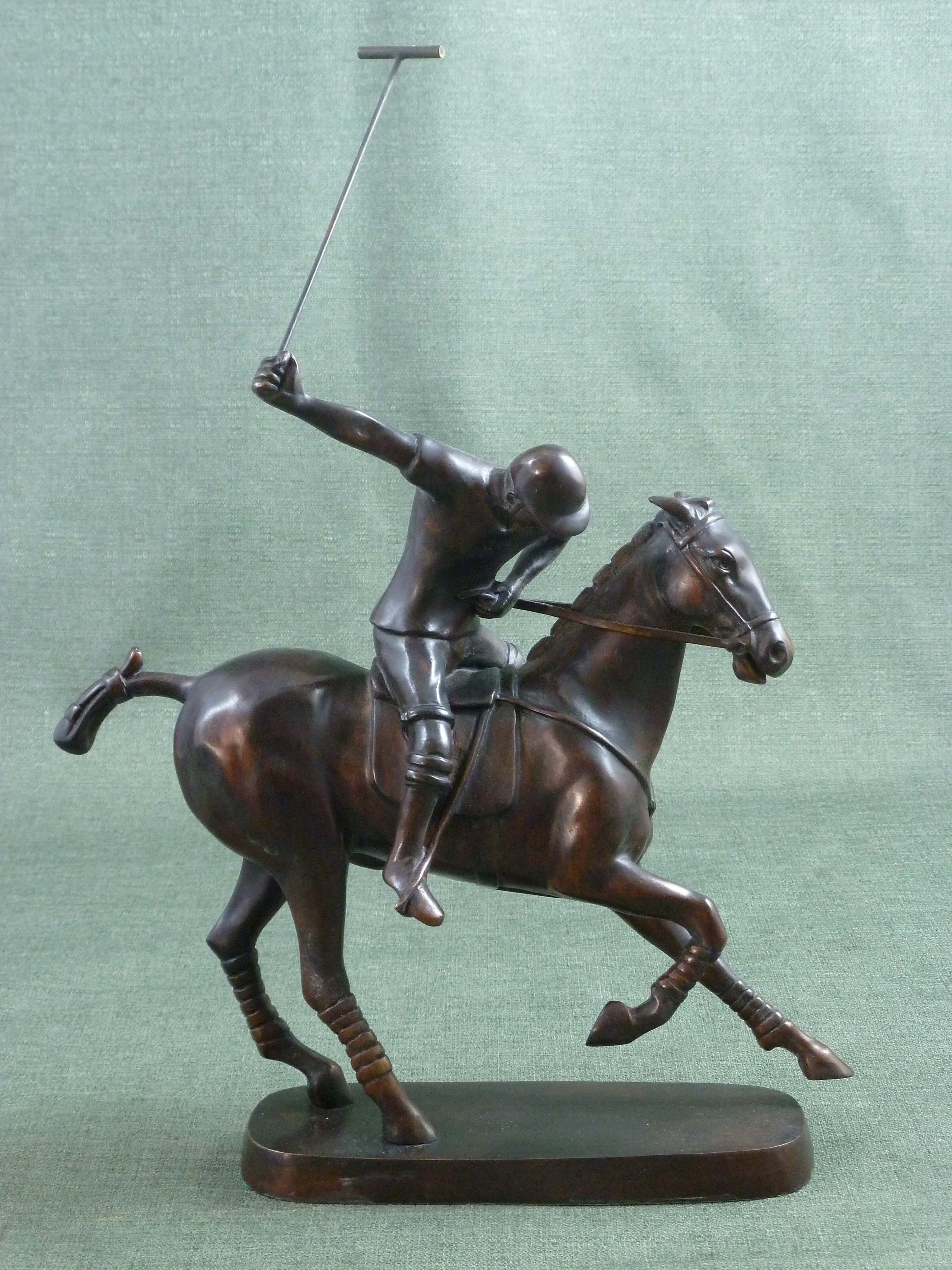 FC1158 Polo Player R