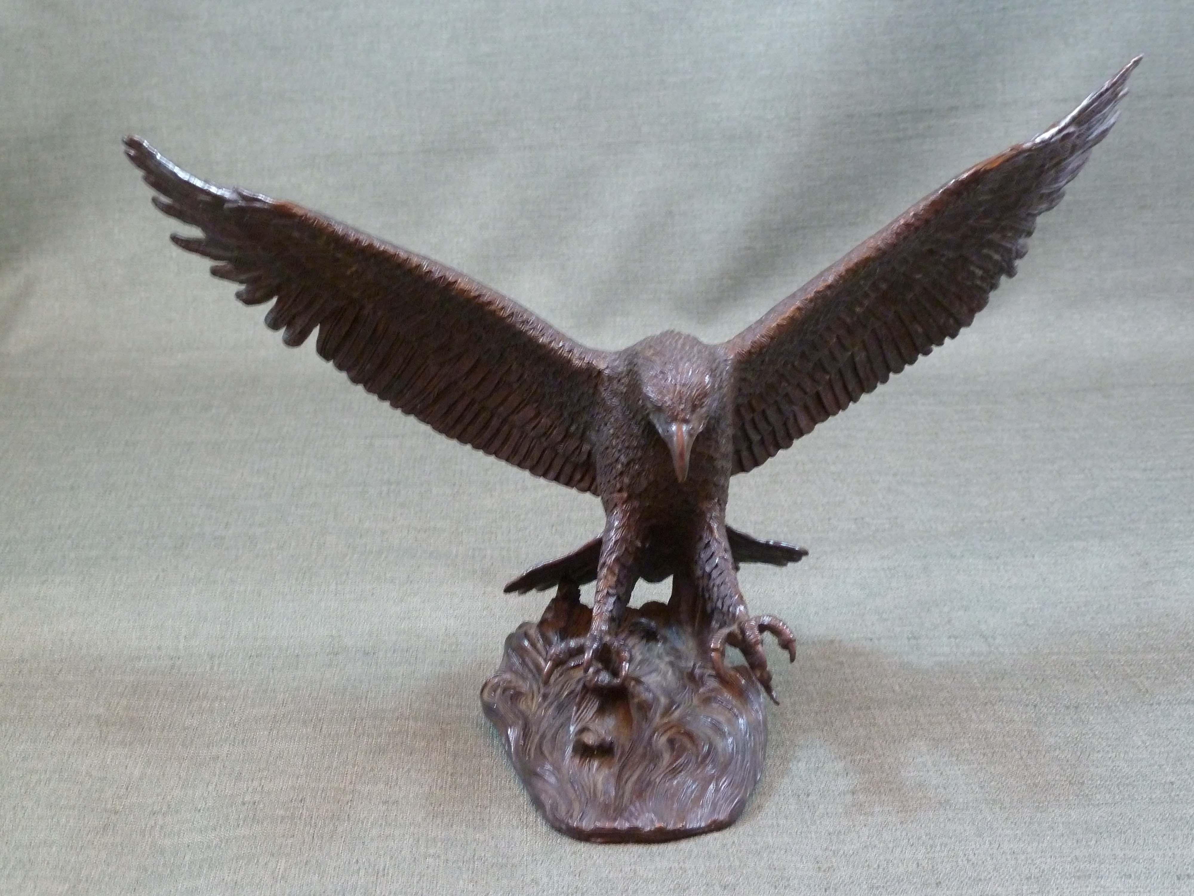 FC1161 Eagle F