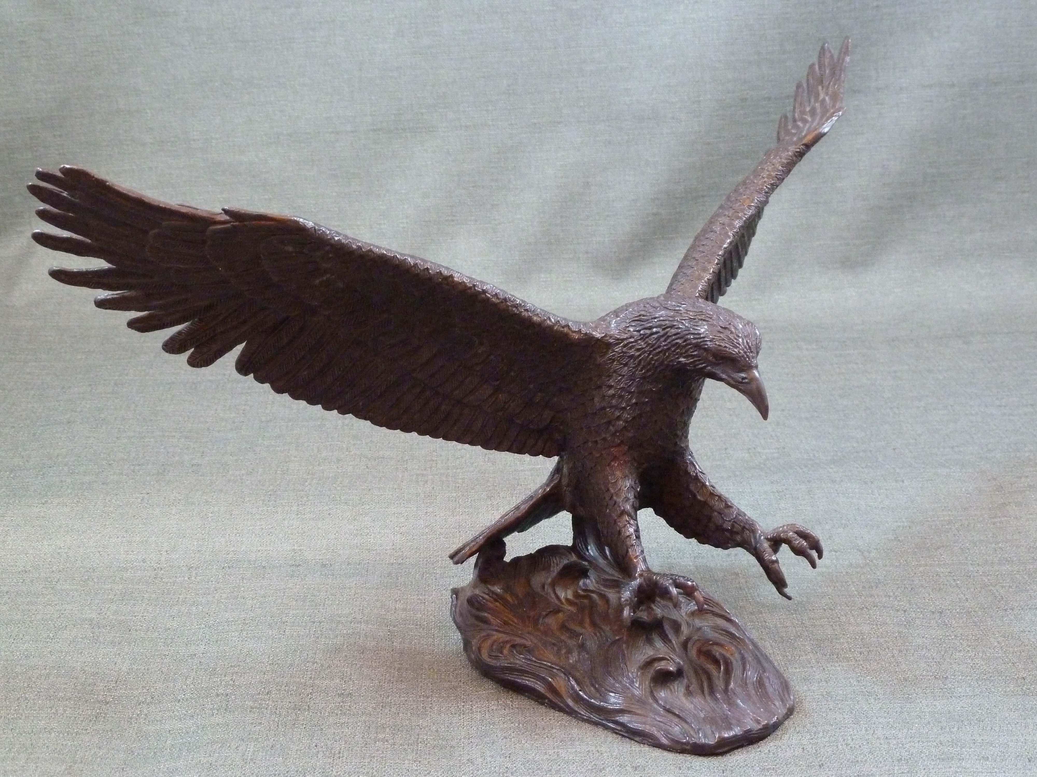 FC1161 Eagle